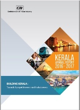 CII Kerala Annual report 2016-17
