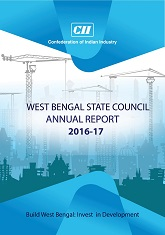 Annual Report 2016-17: West Bengal State Council
