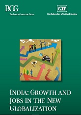 India: Growth and Jobs in the New Globalisation
