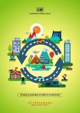 CII Uttarakhand Annual Report (2016-17)