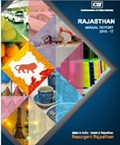 CII Rajasthan State Annual Report 2016-17