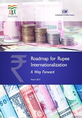 Roadmap for Rupee Internationalisation: A way forward