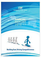 CII Eastern Region Annual Report 2016-17