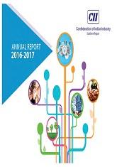 CII Southern Region Annual Report 2016-17