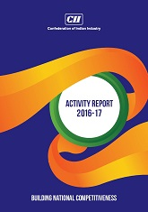 CII Activity Report 2016-17