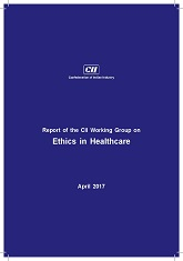 Report of the CII Working Group on Ethics in Healthcare