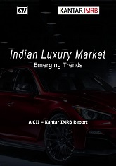 Indian Luxury Market: Emerging Trends