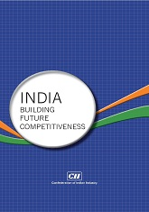India: Building Future Competitiveness