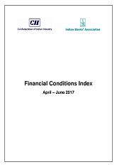 Financial Conditions Index: April – June 2017
