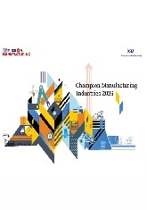 Champion Manufacturing Industries 2025