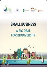 Small Business: A Big Deal for Biodiversity