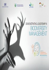 Demonstrating Leadership in Biodiversity Management