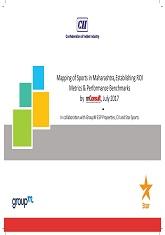 Mapping of Sports in Maharashtra, Establishing ROI Metrics & Performance Benchmark