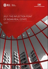 2017: The Inflection Point of Indian Real Estate