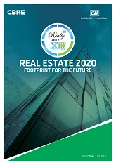 Real Estate 2020 - Footprint for the Future
