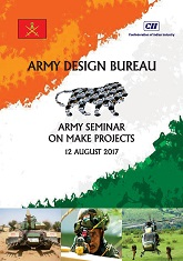 Army Seminar on Make Projects
