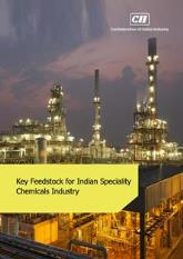 Key Feedstock for Indian Speciality Chemicals Industry