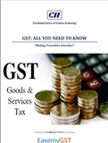 GST: All You Need to Know