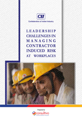 Leadership Challenges in Managing Contractors Induced Risk at Workplaces
