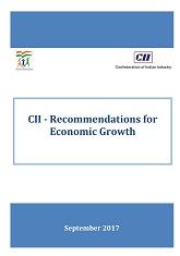 CII - Recommendations for Economic Growth