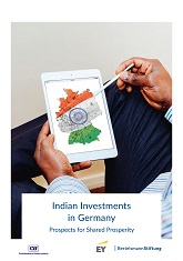 Indian investments in Germany