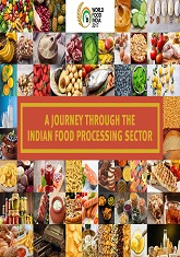 A Journey through the Indian Food Processing Sector