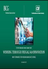 Winning Through Frugal I4.0 Innovation