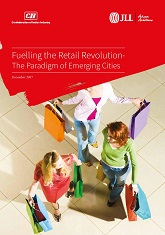 Fuelling the Retail Revolution - The Paradigm of Emerging Cities
