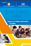 Report on Higher Education in Delhi