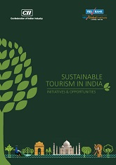 Sustainable Tourism in India - Initiatives & Opportunities