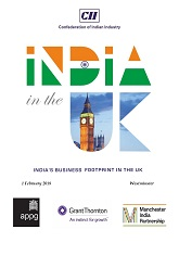 India in the UK: India's Business Footprint in the UK