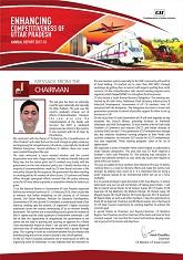 CII Western Uttar Pradesh Zone: Annual Report 2017 - 18