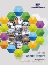 CII Kerala Annual Report 2017-18