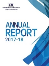 CII Trivandrum Annual Report 2017-18