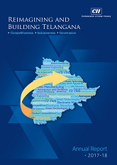 CII Telangana Annual Report 2017-18