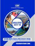 CII Visakhapatnam Zone Annual Report 2017-18