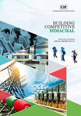 Himachal Pradesh State Annual Report 2017-18