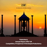 CII Puducherry - Annual Report 2017-18
