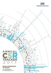 Annual CSR Tracker 2017: From Commitment to Impact