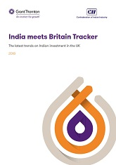 India meets Britain Tracker: The latest trends on Indian investment in the UK