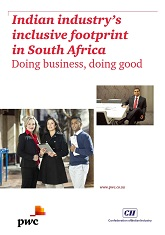 Indian industry's inclusive footprint in South Africa
