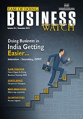 CII Ease of Doing Business Watch