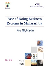 Ease of Doing Business Reforms in Maharashtra: Key Highlights