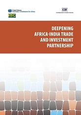 Deepening Africa-India Trade and Investment Partnership