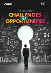 CII Realty 2018 - Challenge to Opportunities