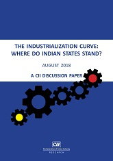The Industrialization Curve: Where Do Indian States Stand?