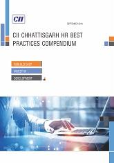 CII Chhattisgarh HR Best Practices Compendium