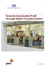 Towards Sustainable Profit through Digital Transformation
