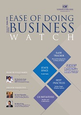 Ease of Doing Business watch