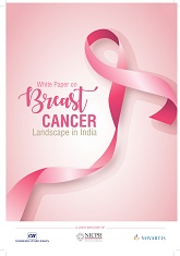 White Paper on Breast Cancer Landscape in India